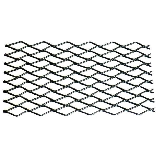 """12"""" Ember Retainer for Fireplace Grates"""