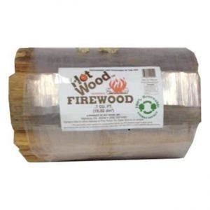 15.57 liter Firewood Bundle