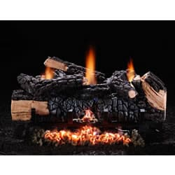 "18"" Cumberland Char Vent-Free Log Set"