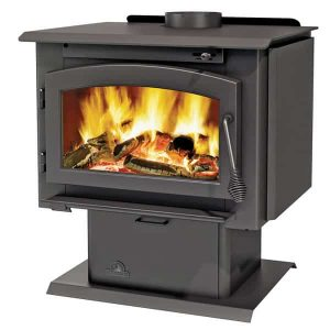 2300 Timberwolf Large Wood Burning Stove