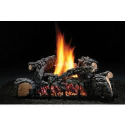 "26"" Highland Glow Vent-Free Log Set"