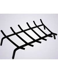 "27"" Heavy Duty American Crafted Steel Bar Grate"