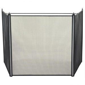 3 Fold Oversized Stove Screen