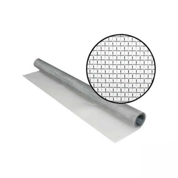3001752 32 x 84 in. Aluminum Replacement Screen - pack of 8