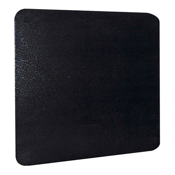 32X42 Blk Stove Board