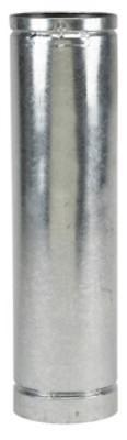 "4Vp-24 4"" X 24"" Pellet Stove Pipe Type L Vent"