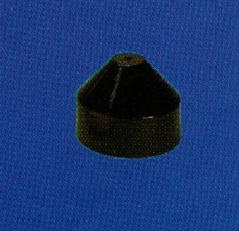 5'' Nose Cone 6380-5