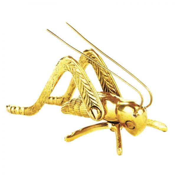 ACHLA Designs Hearth Cricket Figurine 1