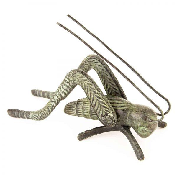 ACHLA Designs Hearth Cricket Figurine 2