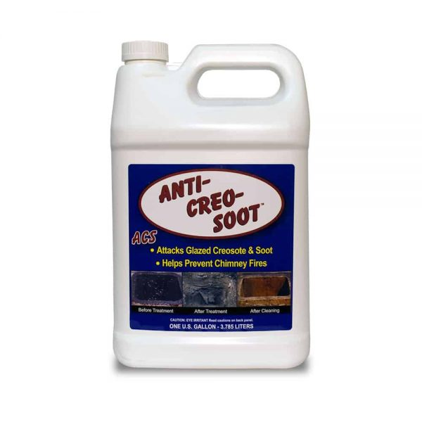 ACS Creosote Removal Products 1