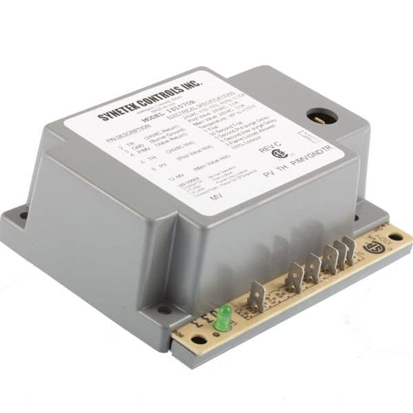AF Supply Fireplace Ignitor Module Synetek Model IS1070B DESA