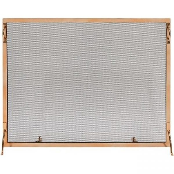 Achla SSM-5036CP 36 x 50 in. Montreal Screen
