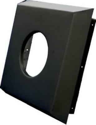 """Airjet 6"""" Chimney Pipe Ceiling Cover Base Support"""