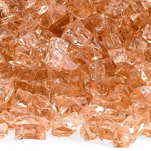 American Fireglass Fire Pit Glass - 10 lbs 7
