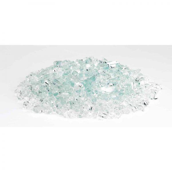 American Fireglass Fire Pit Glass - 10 lbs 9