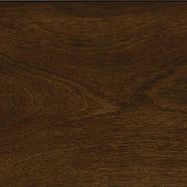 Anders Fireplace Mantel Shelf, Traditional, American Walnut 3
