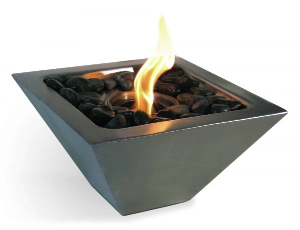 Anywhere Fireplace Empire Table Top Indoor / Outdoor Fireplace 2
