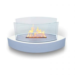 Anywhere Fireplace Lexington Tabletop Fireplace