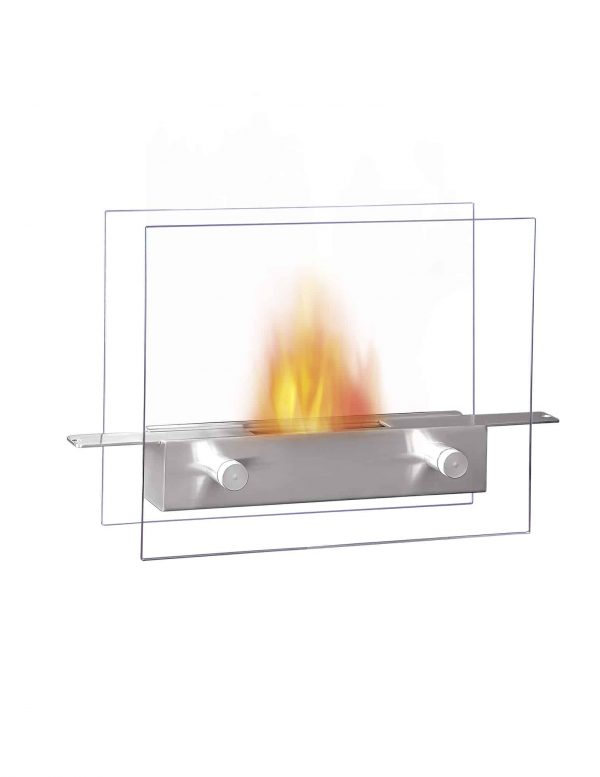 Anywhere Fireplace Metropolitan Indoor / Outdoor Fireplace 2
