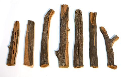 Arizona Juniper Kiva Logs