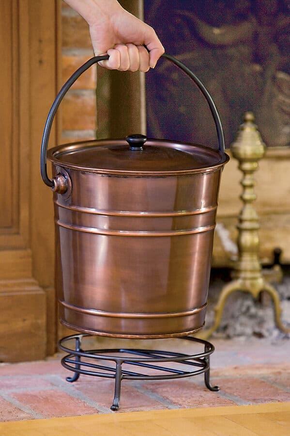 Ash Bucket 1