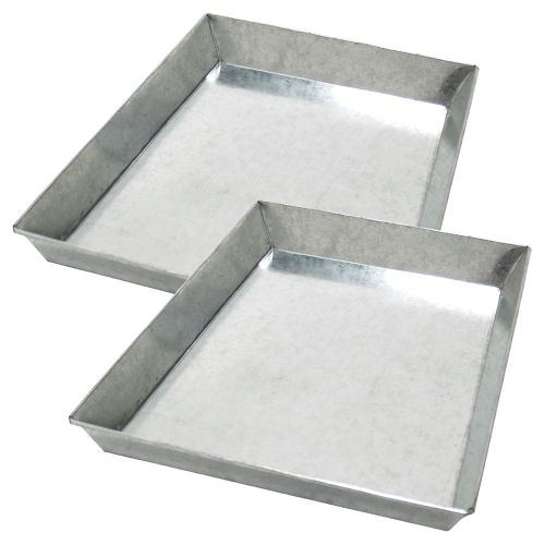 """Ash Pan Set for 36""""Grate By Minuteman"""