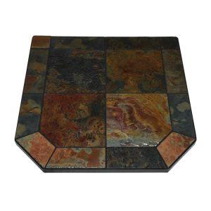 Asian Slate Double Cut Stove Board