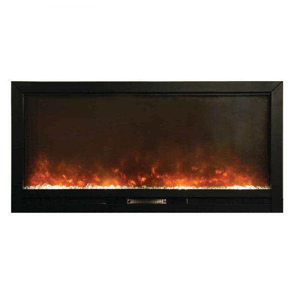 BEAUTIFIER Electric Fireplace