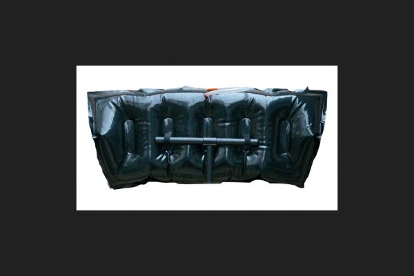 Battic Door Rectangular Inflatable Fireplace Balloon Plug