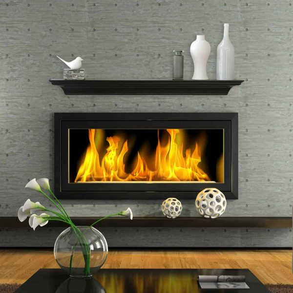 Belham Living Palmer Fireplace Mantel Shelf 6