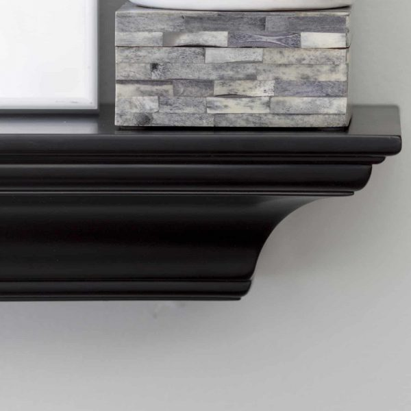 Belham Living Palmer Fireplace Mantel Shelf 8