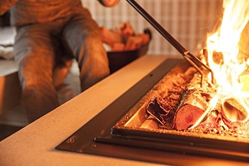 Blow Poke Fireplace and BBQ Tool to Quickly Gets Your Fire Blazing 2