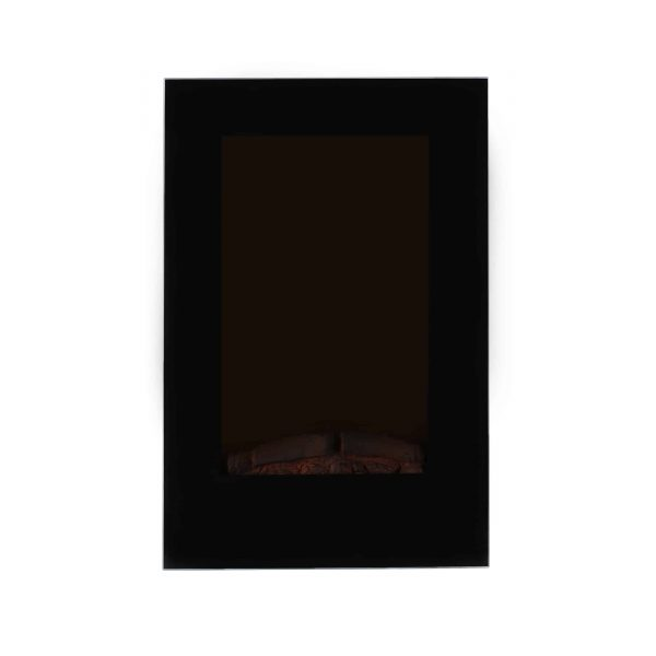Caesar Fireplace EF490L LED Electric Wall Fireplace 7