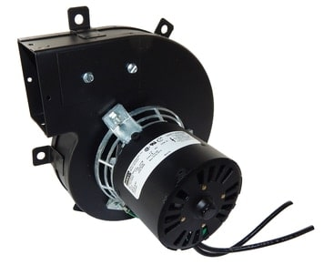 Centrifugal Furnace Blower (Draft Inducer) 115V Fasco # A082