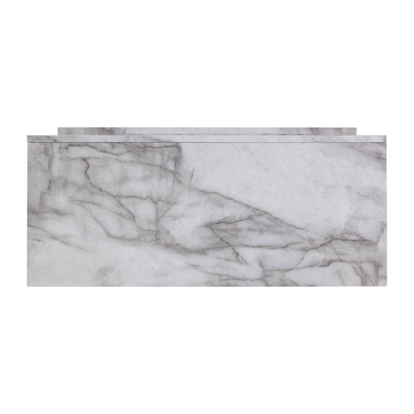 Claredale Faux Marble Color Changing Fireplace by Chateau Lyon 1