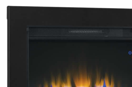 "Classic Flame BBKIT28 28"" Fireplace Insert Kit 1"