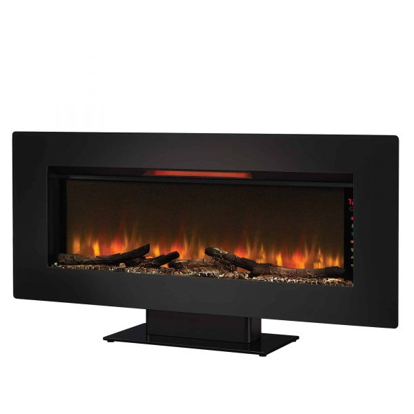 Classic Flame Felicity Infrared Wall Hanging Electric Fireplace 6