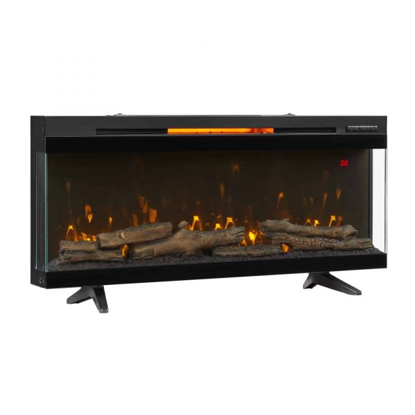 "ClassicFlame® PanoGlow™ 42"" Wall Mounted Electric Fireplace 1"