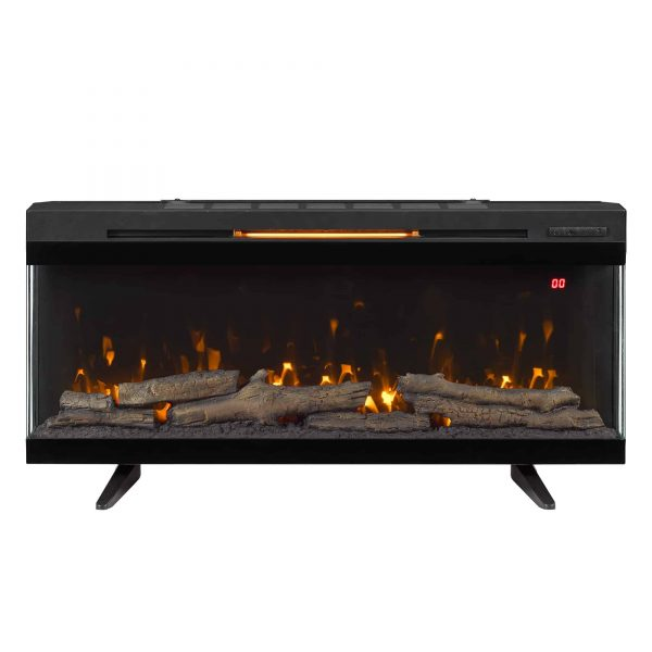 "ClassicFlame® PanoGlow™ 42"" Wall Mounted Electric Fireplace 3"