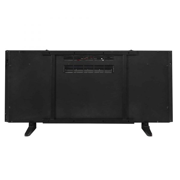 "ClassicFlame® PanoGlow™ 42"" Wall Mounted Electric Fireplace 4"