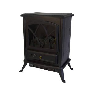 Comfort Glow Ashton Electric Stove