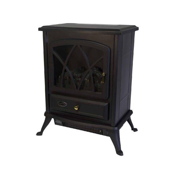 Comfort Glow Ashton Electric Stove