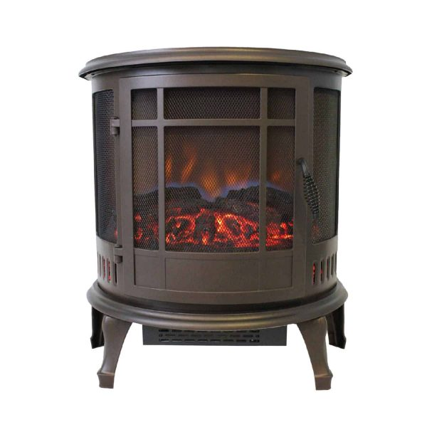 Comfort Glow Claremont Electric Stove