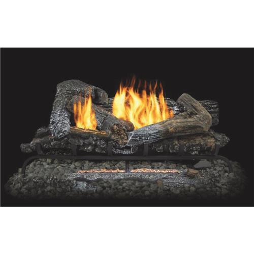Comfort Glow Highland Vent-Free Gas Logs