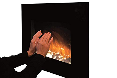 Cozzy Fire Portable Electric Fireplace 1