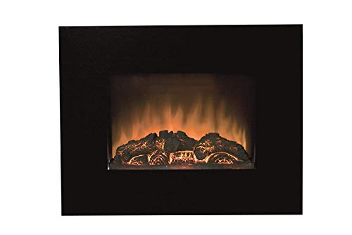 Cozzy Fire Portable Electric Fireplace