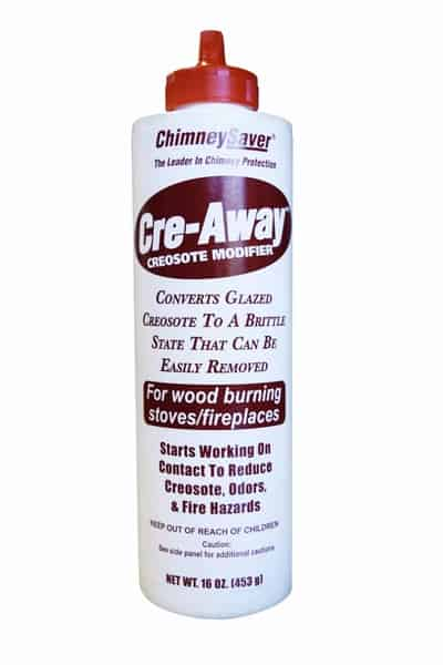 Cre-Away Creosote Removal
