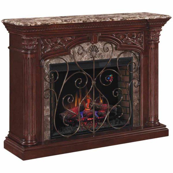 ***DNP until bundle built*** Classic Flame Astoria