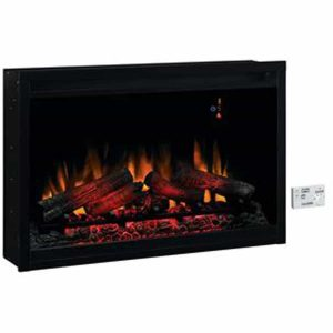 "*DNP**Classic Flame 36"" Builders Box"