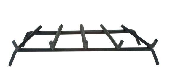 Dagan Four Bar 1/2-Inch Square Steel Grate